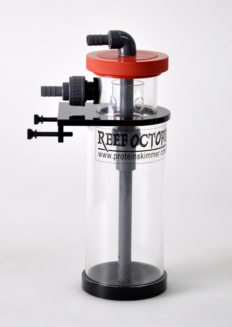 "Octopus Hang On Bio Pellet Reactor  4""  1500ml"