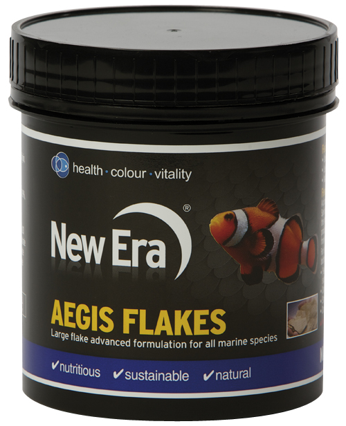 New Era 30 gm Aegis Flakes