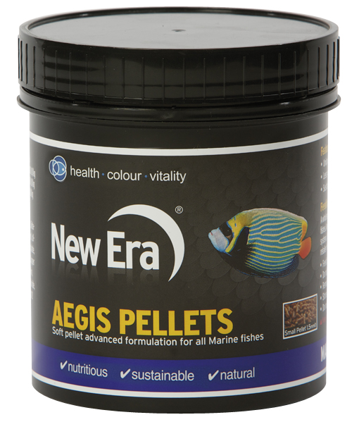New Era 120 gm Aegis Pellets