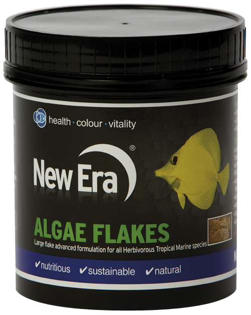 New Era 30 gm Algae Flakes