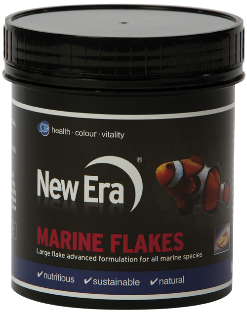New Era 30 gm Marine Flakes