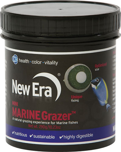 New Era Marine Grazer 110 gm