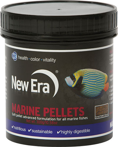 New Era Marine Pellets  120g