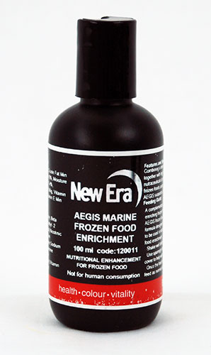 New Era Aegis Frozen Food Enrichment 100ml