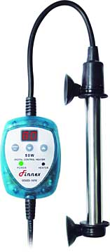 Finnex 200w Digital Titanium Heater