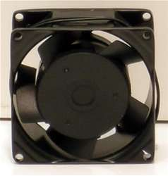 3&quot; Fan Kit W/ Guards And Power Cord