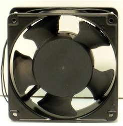 "4"" Fan Kit W/ Guards And Power Cord"