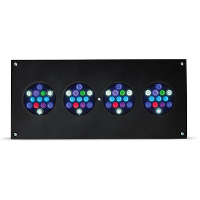 Aqua Illumination Hydra 52 HD LED Module - Black - NOW SHIPPING!
