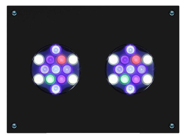 Aqua Illumination Hydra 26 LED Module w/Power Supply - Black