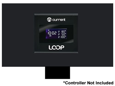 Current USA LOOP Controller Hinge Mount System