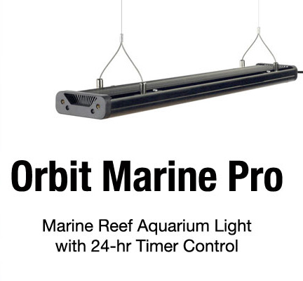 "Current USA 48-60"" Orbit Marine Pro LED�- 67 watts"