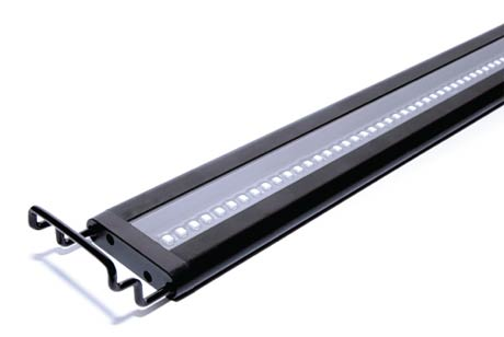 "48-60"" Current USA Satellite LED Fixture"