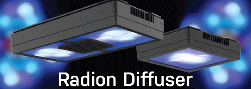 Radion Diffuser for XR15 XR610 - In Stock!