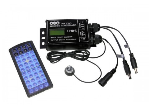 Ecoxotic Simple OneTouch LED Controller #5101