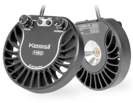 Kessil H80 Tuna Flora LED Grow Light