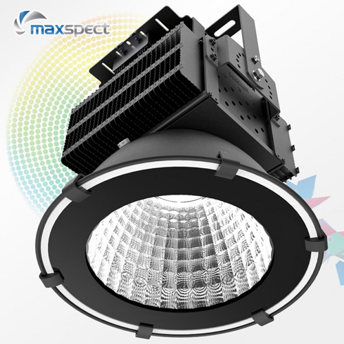 Maxspect 1000w 10000K LED Flood Light & MaxSpect Commercial LED Floodlights :: LED Lighting Systems ... azcodes.com