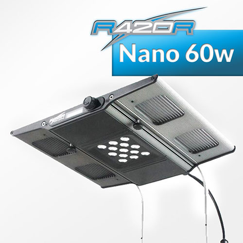 MaxSpect R420R LED Nano 60watt 16000K Lighting System