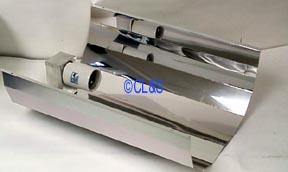 Parabolic Reflector W/Socket