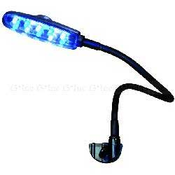 Rio Mini Sun LED Light Deep Blue Sea