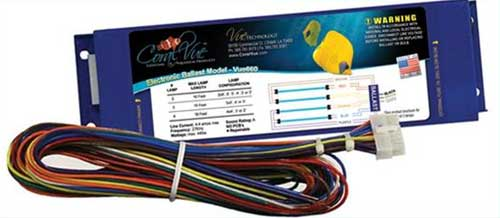 vue660 icecap vho ballasts vho fluorescent lighting champion icecap 660 wiring harness at alyssarenee.co