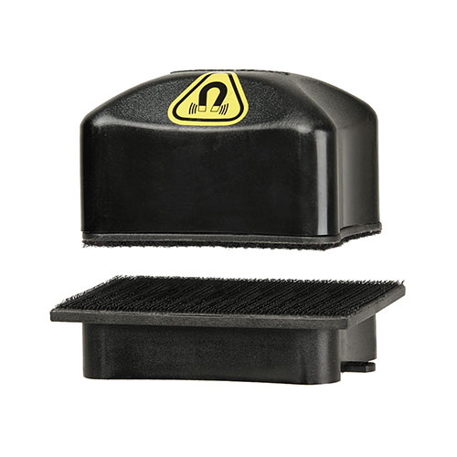 "Mega Mag 2 Aquarium Magnet (for glass, 0.6 - 1.25"" thick)"