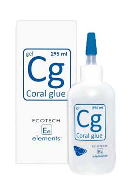 EcoTech Marine Coral Glue 295ml