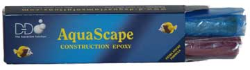 AquaScape Epoxy Putty-Coralline Color