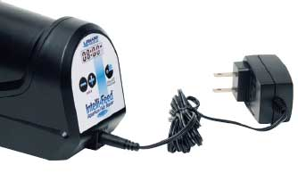 Power Adapter for Lifegard Intelli Feed Fish Feeder