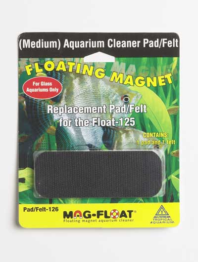 Replacement Pad for Mag-Float 125