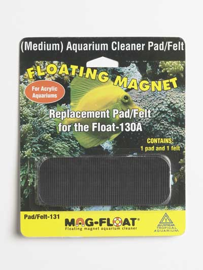 Replacement Pad for Mag-Float 130