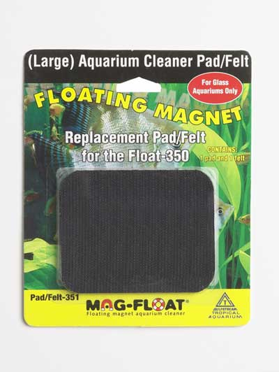 Replacement Pad for Mag-Float 350