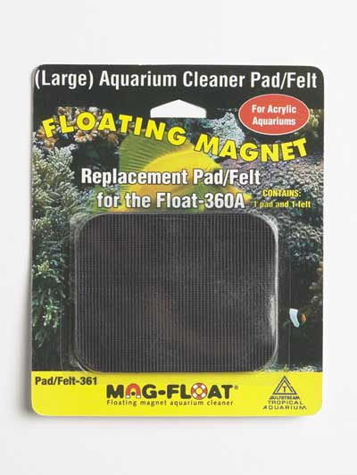 Replacement Pad for Mag-Float 360