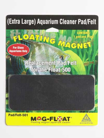 Replacement Pad for Mag-Float 500