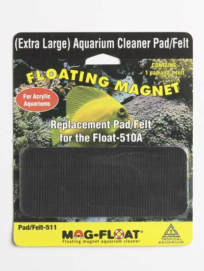 Replacement Pad for Mag-Float 510