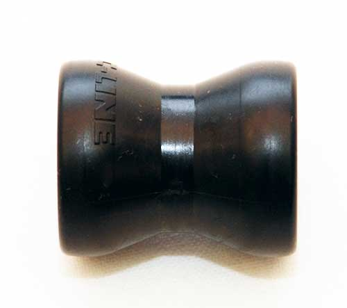 "1/2"" Loc-Line Modular Pipe Double Socket"