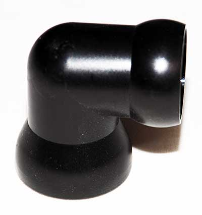 "3/4"" Loc-Line Modular Pipe Elbow Connector"