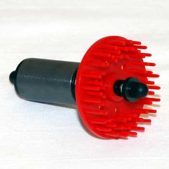 ASM G-500 Needle Wheel Impeller