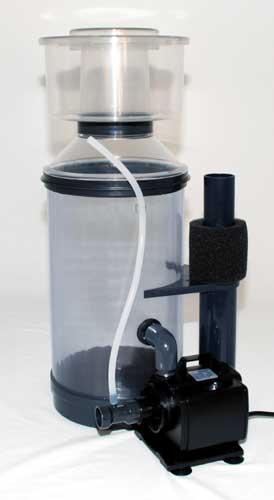 ASM G-4S Protein Skimmer w/ Sicci Pump