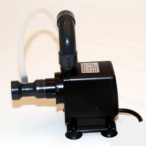 Sedra 3500 Pump w/ Needle Wheel