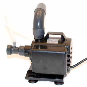 Sedra 5000 Pump w/ Needle Wheel