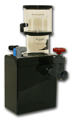 AquaC EV-120 Super Skimmer w/JG fitting w/ Rio 2100