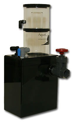 AquaC EV-180 Super Skimmer  w/JG fitting w/ Mag 7
