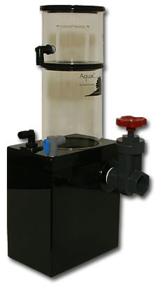 AquaC EV-240 Super Skimmer  w/ BlueLine 40HD
