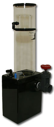 AquaC EV-400 Super Skimmer  w/ BlueLine 55