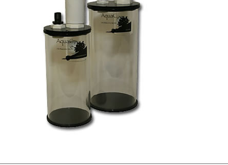 AquaC Auto Waste Collecter 2.5L