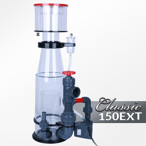 "Reef Octopus 6"" Recirculating Skimmer - CLSC-150EXT"