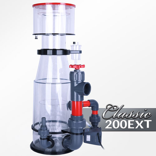 "Reef Octopus 8"" Recirculating Skimmer - CLSC-200EXT"