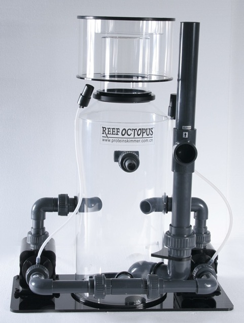 Reef Octopus Dual 10&quot; Recirculating Skimmer - OCT-DDNWB250