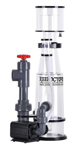 Reef Octopus 4&quot; Recirculating Skimmer - OCT-DNWB110
