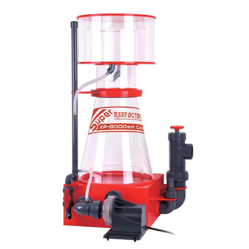 "Super Reef Cone 16"" External Skimmer  - SRO-XP8000E"